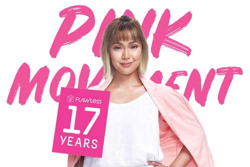 3 Must-Grab Pink Movement Deals