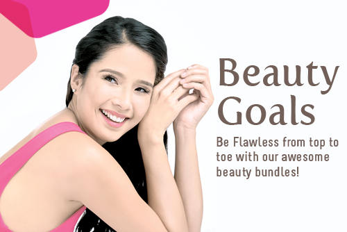 Your Best Skin Ever with Flawless Beauty Goals!