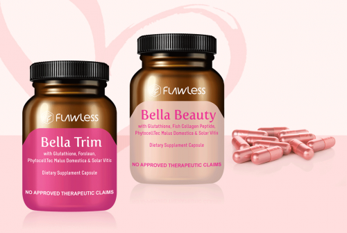 Better Skin & Body by Flawless Nutraceuticals