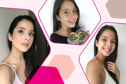 How To Achieve Maxene's Flawless Glow
