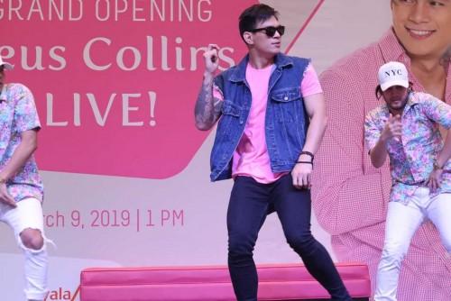 Flawless Opens at Ayala Malls Feliz