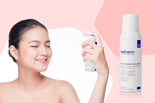 Discover the Power of Herculane Spring Water with Ivatherm