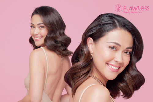 Jodi Sta. Maria Invests in Flawless Skincare