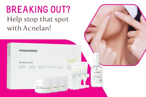 Flawless Acnelan for Clear Skin Transformation